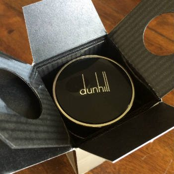 Dunhill ICON – Men's Fragrance Review