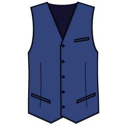 Waistcoat Graphic