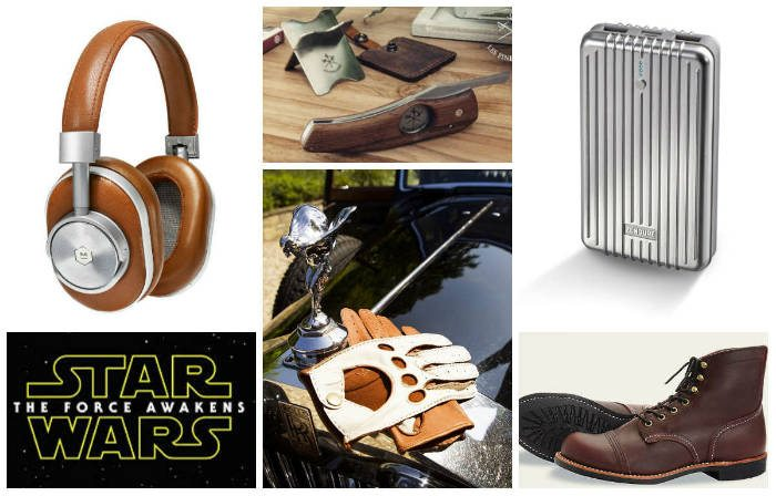 Star Wars – 5 Must Have Accessories For The Dapper Jedi