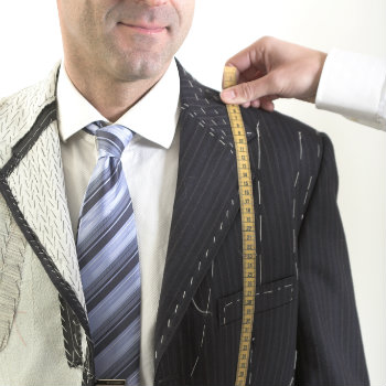 Buying Custom Suits Online | Made To Measure Suits On The Internet
