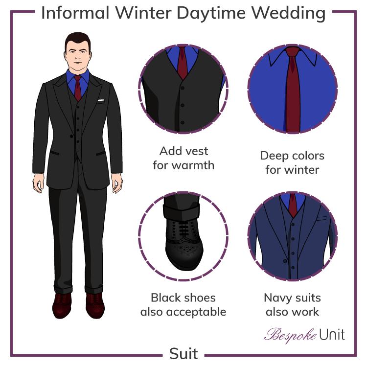 Winter-Informal-Daytime-Wedding-Clothes