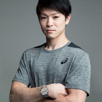 Longines New Brand Ambassador Kohei Uchimura
