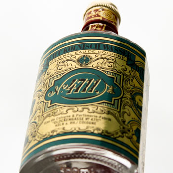 Mäurer & Wirtz 4711 Review: The World's Oldest Eau de Cologne Still In Production