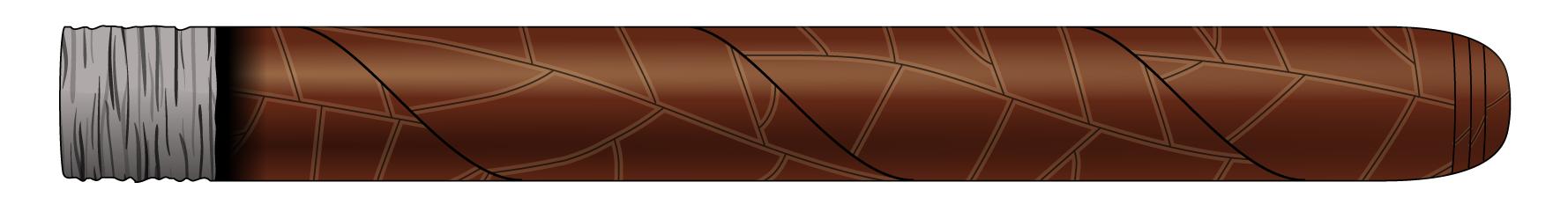 Cigar Silo Banner